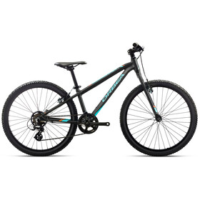 "ORBEA MX Dirt Childrens Bike 24"" black"